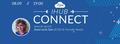 IHUB Connect. Анастасія Грін