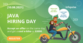 Java Hiring Day by Infopulse