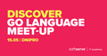 Discover Go Language Meet-Up