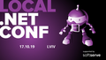 NET Conf Local 2019 - .NET Core 3.0