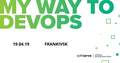 "Мітап ""My Way to DevOps"""