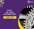 Курс QA Java Automation