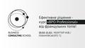 Курс «BPO Professional» от Nicolas Artelluci