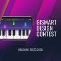 Gismart Design Contest