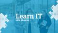 Learn IT: онлайн-тури до компаній Дніпра у березні