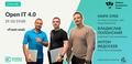 Онлайн-воркшоп «Современная JS разработка» | Kharkiv IT Cluster & CHI Software