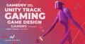 Навчальний трек з Unity від InnoCamp by Innovecs