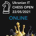 Ukrainian IT Chess Open Tournament