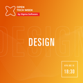 Open Tech Week: Design Meetup