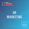 Open Tech Week: HRM Meetup