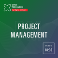 Open Tech Week: Project Management Meetup