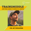 Train2Middle for .Net Engineers