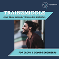 Train2Middle for Cloud & DevOps Engineers