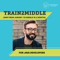 Train2Middle for Java Engineers | EPAM University