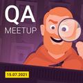 QA Meetup online by Andersenlab.com