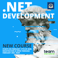 Top Gun Lab - .NET course
