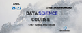 Інтенсив з Data Science