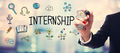 Internship in Sheerchain&Technorely
