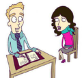 """IT English club """"Interview or be interviewed"""""""
