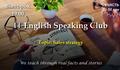 IT English Speaking Club #2