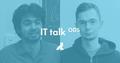 IT talk: Docker-compose, vagga, Azure Container
