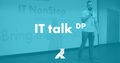 IT talk Dnipro: «Анатомия команды. Играем вслепую»