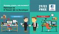 IT ticket: QA vs Developer