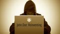 """DevOps Kharkiv """"John Doe: Reinventing"""""""