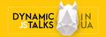 JS Dyanmic Talks meetup #1
