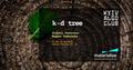 Kyiv Algorithms Club. K-d tree