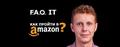 """Дискуссия """"Как пройти в Аmazon? F.A.Q. IT"""""""
