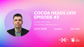 CocoaHeads Lviv ep.2 : Writing a chat with Apple's Network.framework