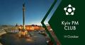 Kyiv PM Club (October)