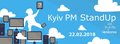 Kyiv PM StandUp