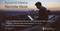KyivUnJS Meetup: Remote Work