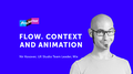 Lection of Nir Kosover «Flow. Context and animation»