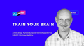 Лекция Александра Кулакова «Train your brain»