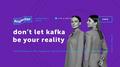 Лекція «Don't let Kafka be your reality»