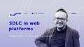 Лекція Назарія Газдуна «SDLC in web platforms»