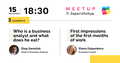 Meet-up business analysis