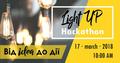 Light UP Hackathon