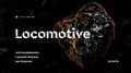 Locomotive — міні-конференція з дизайн-бізнесу від Projector