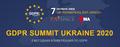 GDPR Summit Ukraine 2020