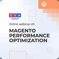 "Webinar ""Magento Performance Optimization"""