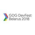 GDG DevFest Belarus 2018