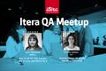 Itera QA Meetup