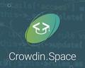 Посилена програма навчання Crowdin Space