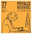 Pitfalls Morning@Lohika