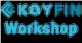 """Koyfin Workshop """"Toolbox for Node.JS developer"""""""