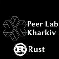 PeerLab Kharkiv #Rust: AsyncIO